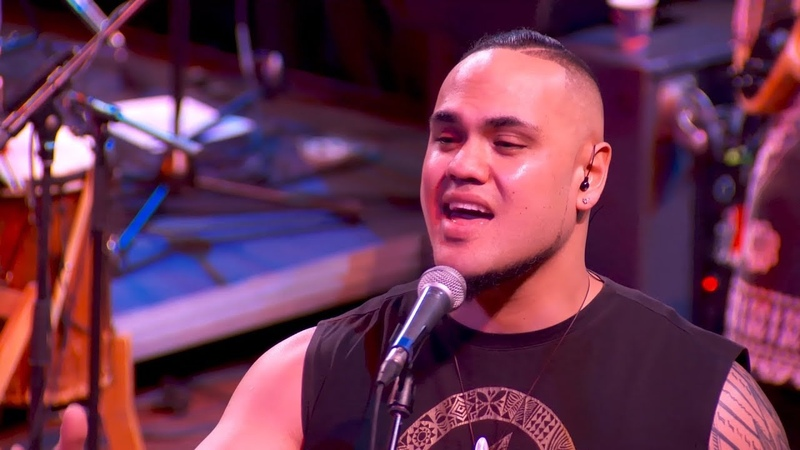 Te Vaka We Know the Way Live with Orchestra Wellington 2018