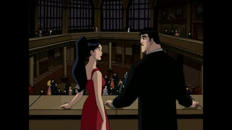 Бэтмен (2004-2008) Сезон 2 Серия 8