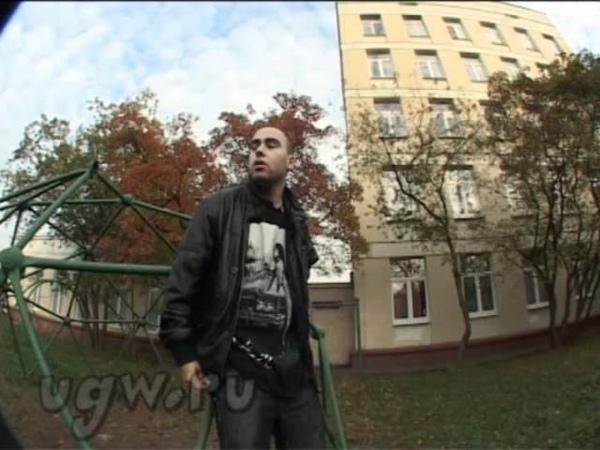 Серия 073 Slim part 02 Дымовая Завеса Centr Хип Хоп В России от 1 го Лица