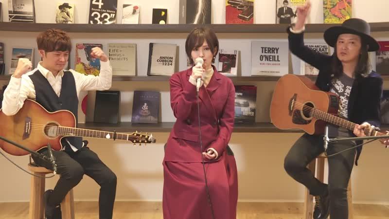 200124 M Sute Shutsuen Chokugo Urabanashi Mansai SP
