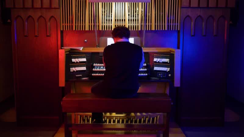 Музыкальный привет от Андрея Бардина