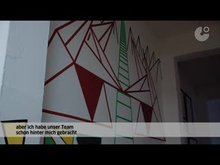 Короткометражный документальный фильм о проекте КРЕАТИВ-ЛАБ (2019) / Dokumentarfilm KREATIV-LABORE (2019)