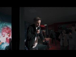 Александр петров о премьере фильма «лёд 2» в империи грёз небо!