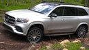 2020 Mercedes-Benz GLS 580 4MATIC x167 - comfortably off-road