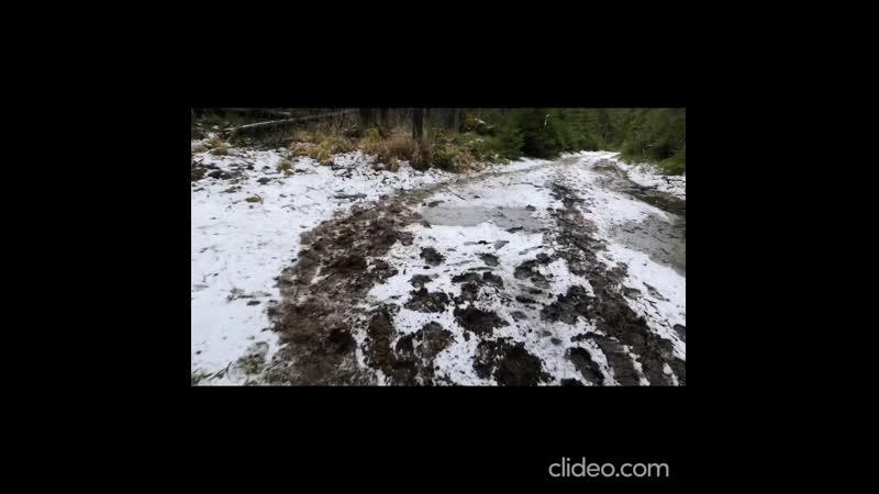 23 02 2020г Hoikan Winter Trail Орехово