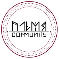 Логотип Племя Community.