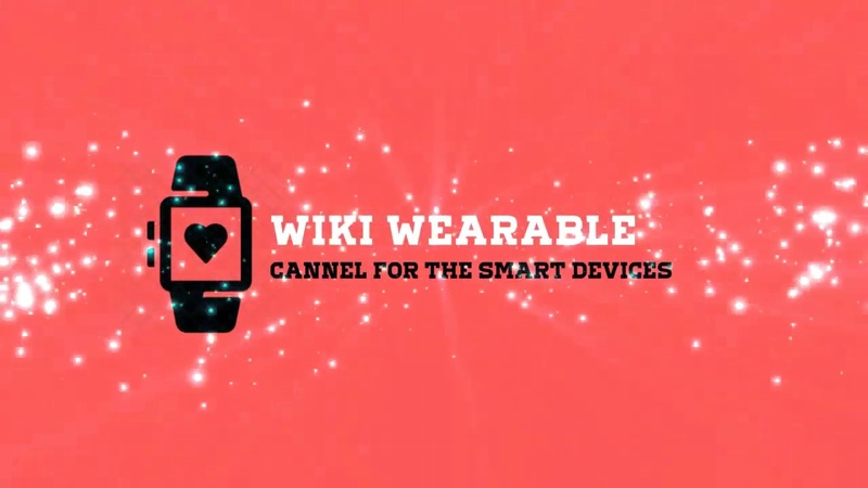 Wiki wearable | future world electronics i Touch smart watch reviews