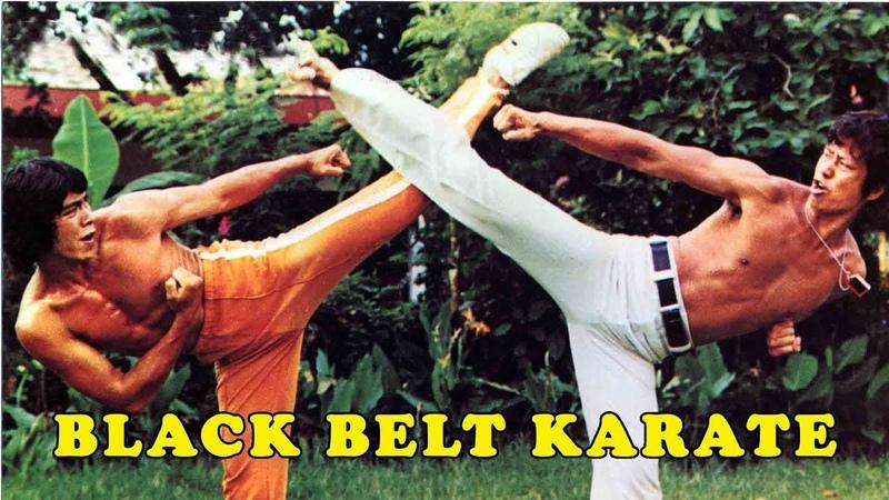 Wu Tang Collection - Black Belt Karate