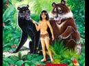 Р.Киплинг - Книга джунглей - 01