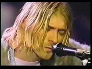 Nirvana Unplugged   Where (The Fuck) Did You Sleep Last Night - By Nani