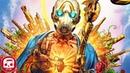 BORDERLANDS 3 RAP by JT Music Rockit Gaming - Like a Psycho