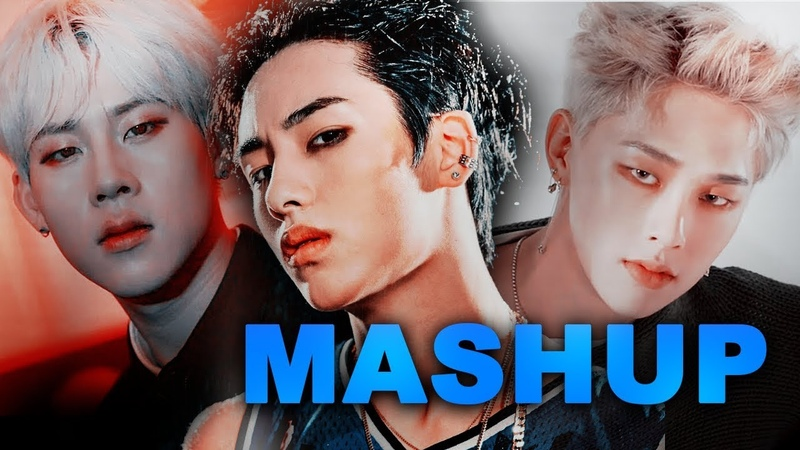 MASHUP MONSTA X NCT 127 JBJ All In X Limitless X Fantasy