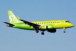 Новый рейс