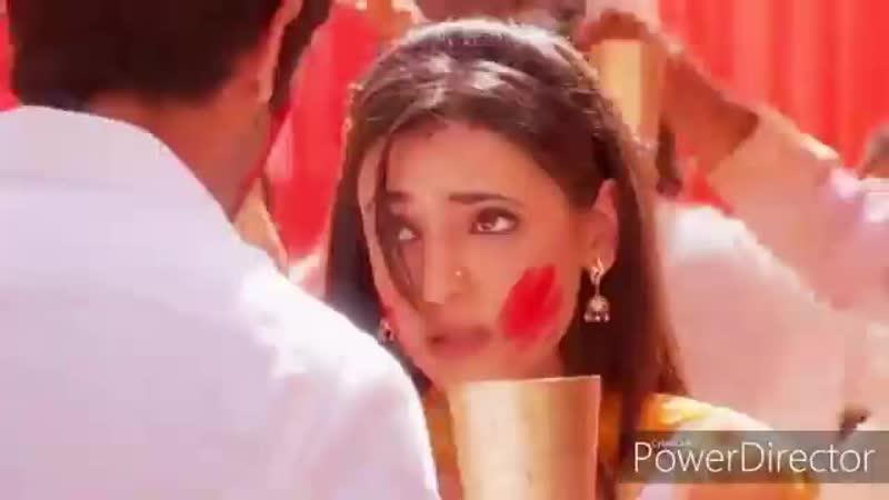 Khadke glassy ~Arnav khushi VM Arshi VM mp4