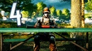 Battlefield 4 Random Moments 114 (Evil EOD Bot, Tank Launch!)