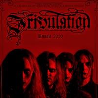 Tribulation || 17.01.2020 || Москва
