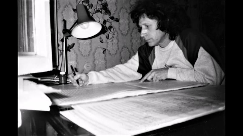 Victor Ekimovsky Sonata con marcia funebre for piano 1981