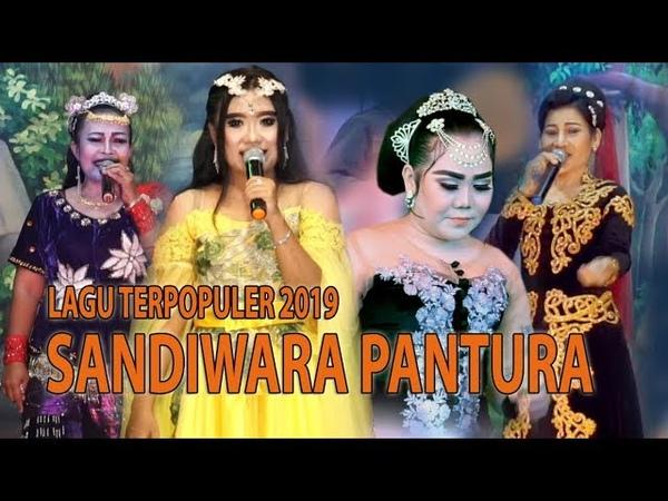 LAGU TERPOPULER 2019 SANDIWARA PANTURA