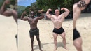 Аркадий Величко. Arkady Velichko in gym. Тренировки и актуальная форма. Бодибилдинг мотивация 2020.