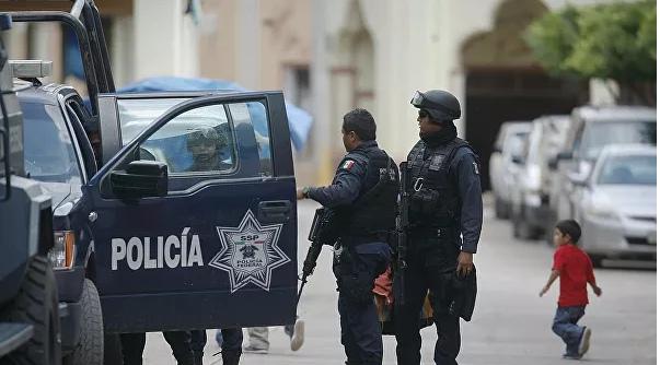 В Мексике во время интервью с наркоторговцем ранили журналиста