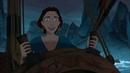 Синдбад - Легенда Семи Морей (Сцены из Русалки)
