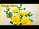 Cara Membuat Bunga Mawar Dari Plastic Bag