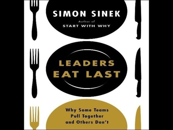 Audiobook leaders eat last by simon sinek chapter 1