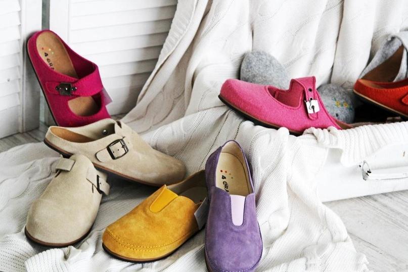 Когда тяжело подобрать обувь, изображение №3