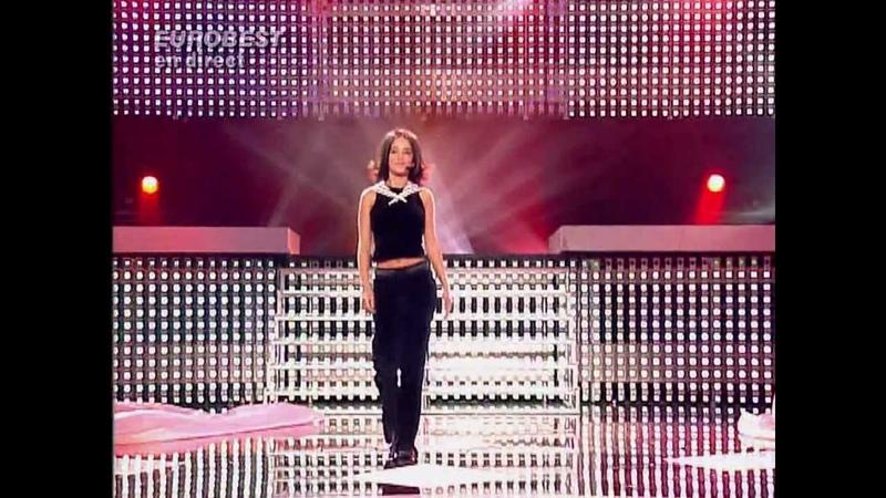 Alizée J'en Ai Marre Eurobest Full HD