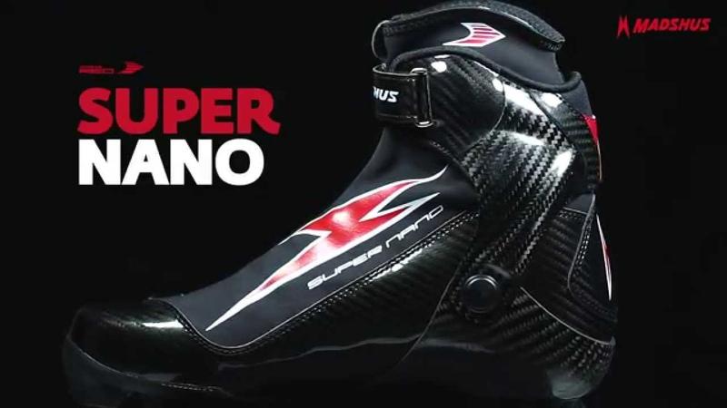 Madshus Super Nano Skate Boots