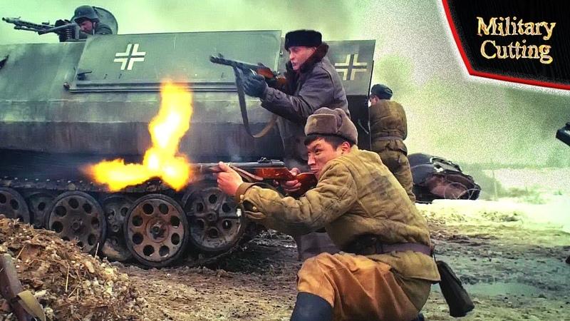 Военные Фильмы *СПЕЦ ГРУППА АБВЕРА МГБ СССР* Военные Фильмы 1941 45 MilitaryCutting