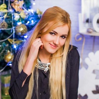 Кристина Набокова