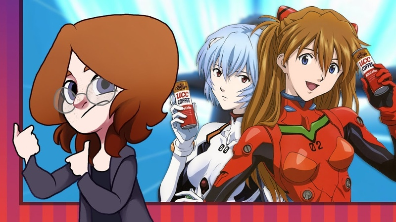 Can You Live Entirely Off of Evangelion Merchandise?