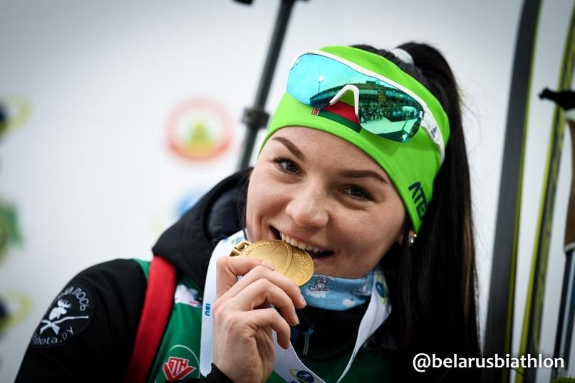 1,2,3…4 медали чемпионата Европы для сборной Беларуси: вспоминаем самые яркие моменты, изображение №8