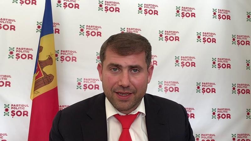 Ilan Șor Dodon este dușmanul principal al Republicii Moldova