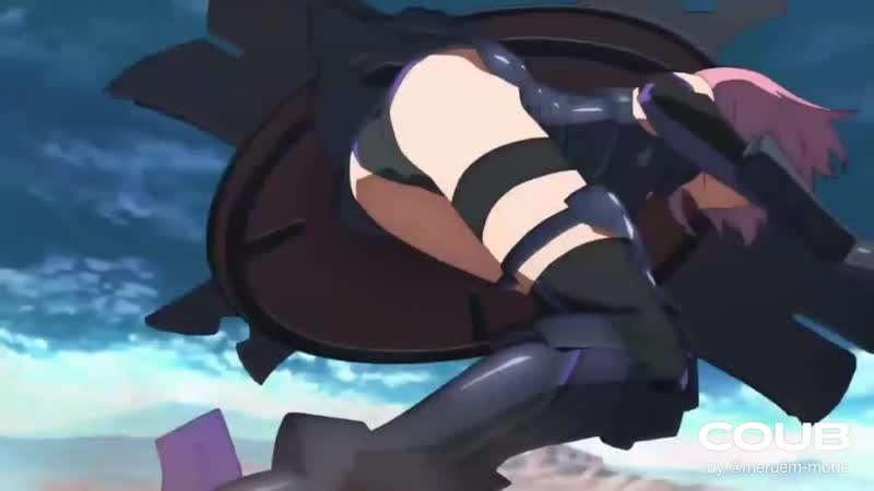 Fate / XIUS LIИK - M. . . DBT (REMIX)