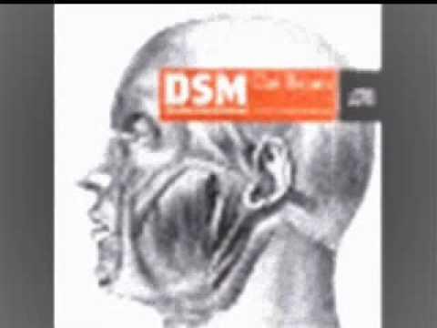 DSM formation track Vedmed Malun
