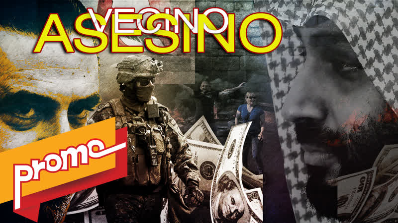 Promo - Detrás de la Razón: WhatsApp, la bomba, objetivo, atacar Irán, la máscara, protestas en El Líbano