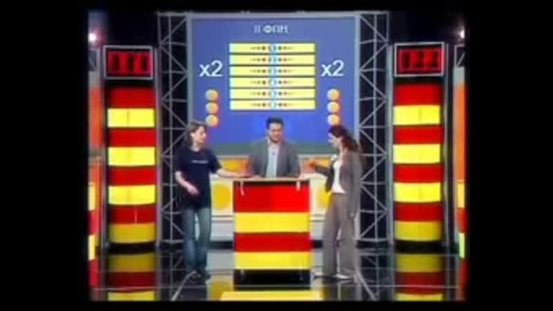 100 Tarberak TV Old Armenian program Trailer 2006