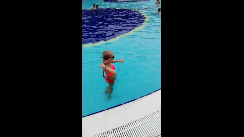 Іванна море літо 2019