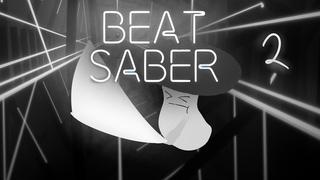 Beat Saber  | Самая быстрая рука на диком западе | проходим pop/stars одной рукой с ускорением.