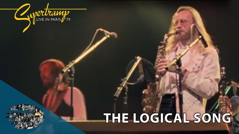 Supertramp - The Logical Song (Live In Paris '79)