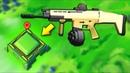 FN SCAR vs БУНКЕР АЛЬФА - Last Day on Earth Survival Самая быстрая зачистка бункера АЛЬФА