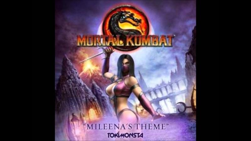 Тема Милена (Полная версия) Токимонста 2011 Mileenas Theme (Full Version) by Tokimonsta