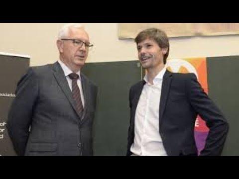 MaP 306 Vladimír Putin včera zachraňoval Evropu Drahoš s Hilšerem na něj v Senátu celý den nadávali