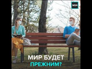 Как в городах снимают ограничения из-за коронавируса  Москва 24