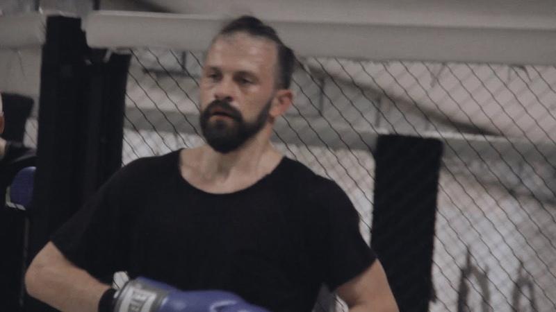 Мой путь | В 35 лет | С нуля до проф.ринга MMA