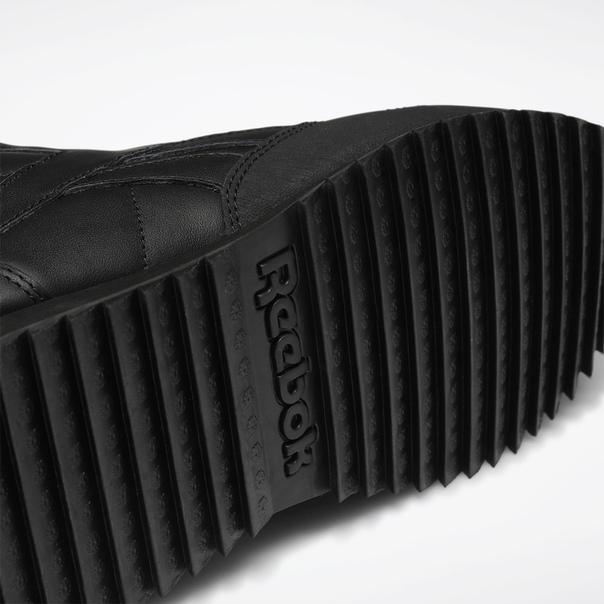 Кроссовки Reebok Classic Leather Mid Ripple image 8
