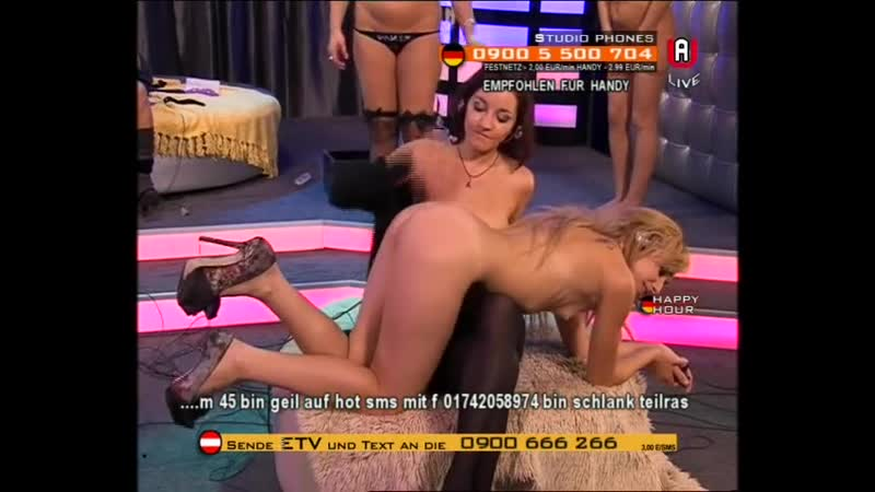 Angelina eurotic tv 20121015