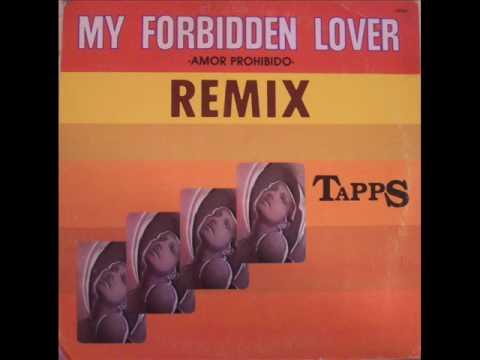 TAPPS MY FORBIDEN LOVER AMOR PROHIBIDO REMIX